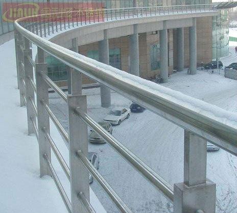 北京空调不锈钢护栏制作-金利恒不锈钢