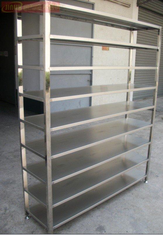 北京定制不锈钢展架厂家图片