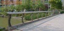 哪里有质量好一些的不锈钢护栏制作厂家