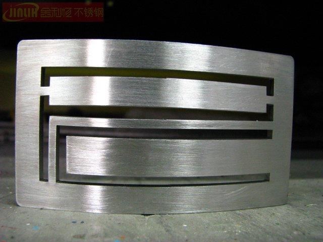 顺义不锈钢激光切割加工厂图片