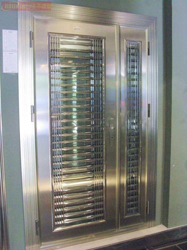 北京提供不锈钢电梯门套定制厂家图片